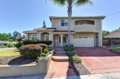 4703 Oakfield Circle, Carmichael, CA 95608 - MLS#: 18042382