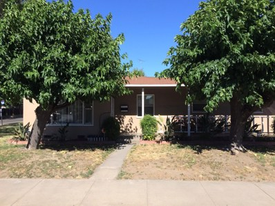 108 El Vista Avenue, Modesto, CA 95354 - MLS#: 18042383