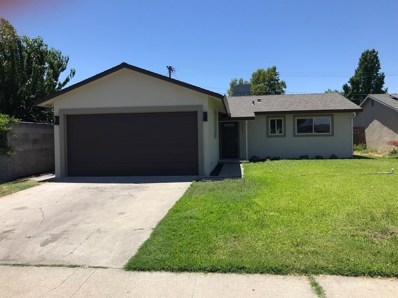 1017 Milton Street, West Sacramento, CA 95605 - MLS#: 18042393