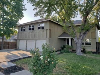 851 Tennis Lane, Tracy, CA 95376 - MLS#: 18042429