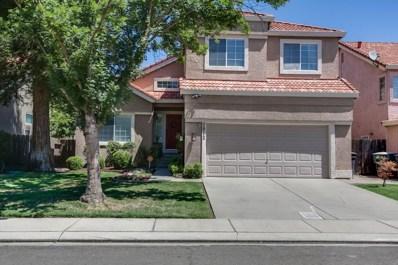 1813 Patton Drive, Modesto, CA 95356 - MLS#: 18042441