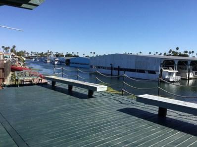 187 Oxbow Marina, Isleton, CA 95641 - MLS#: 18042457