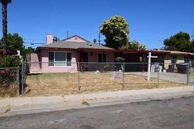 6124 Burns Way, Sacramento, CA 95824 - MLS#: 18042463