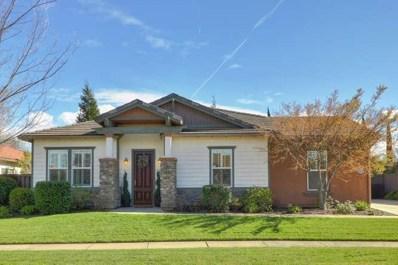 3510 Hazeltine Lane, Roseville, CA 95747 - MLS#: 18042479