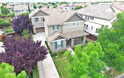 250 W Verano Way, Mountain House, CA 95391 - MLS#: 18042491