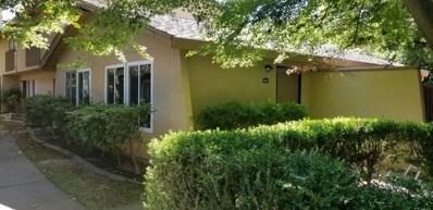 8605 La Riviera Drive UNIT E, Sacramento, CA 95826 - MLS#: 18042511