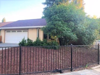 3299 Miramonte Drive, Sacramento, CA 95833 - MLS#: 18042520