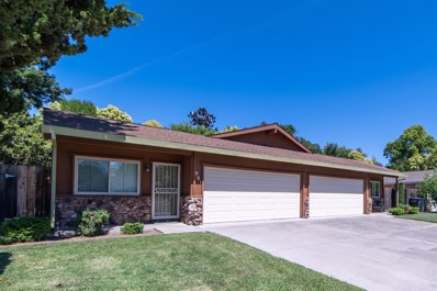 961 Johnfer, Sacramento, CA 95831 - MLS#: 18042522