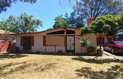630 Rendon Avenue, Stockton, CA 95205 - MLS#: 18042543