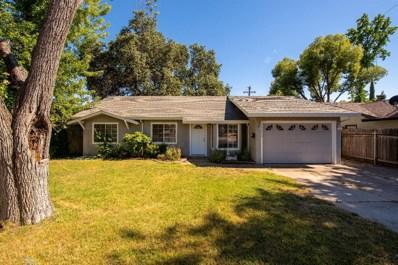7312 Little Oaks Way, Citrus Heights, CA 95621 - MLS#: 18042559