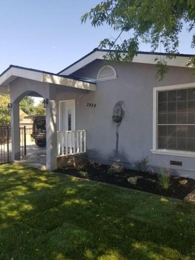 2428 Francis Street, Stockton, CA 95205 - MLS#: 18042565