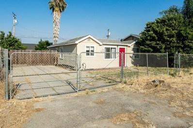 5304 Clark Street, Keyes, CA 95328 - MLS#: 18042569