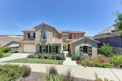 683 Idlewood Place, El Dorado Hills, CA 95762 - MLS#: 18042580