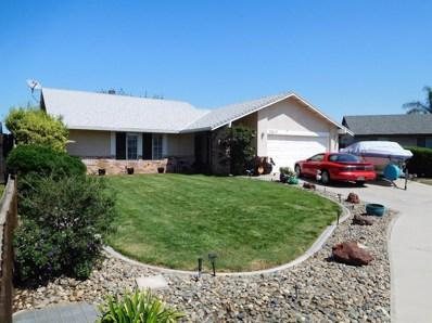 7517 Vixen Court, Hughson, CA 95326 - MLS#: 18042620