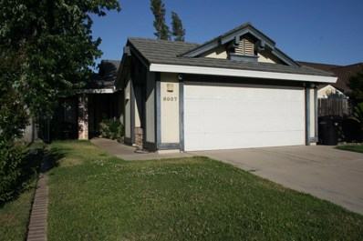 8007 Bugatti Court, Sacramento, CA 95828 - MLS#: 18042628