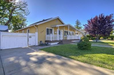 121 Vallejo Avenue, Roseville, CA 95678 - MLS#: 18042640