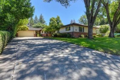 4621 Hillview Way, Sacramento, CA 95822 - MLS#: 18042641