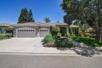 2501 Portofino Drive, Modesto, CA 95356 - MLS#: 18042678