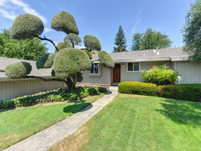 7781 Greenridge Way, Fair Oaks, CA 95628 - MLS#: 18042689