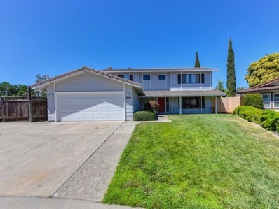1044 Woodglen Court, Stockton, CA 95209 - MLS#: 18042716