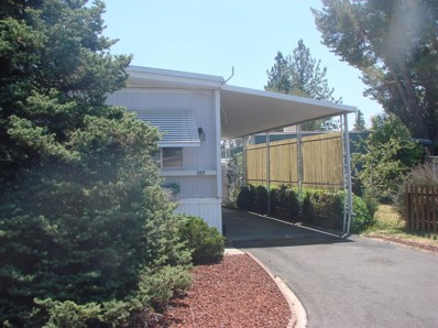117 Pine Lane UNIT 117, Folsom, CA 95630 - MLS#: 18042717