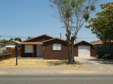 1521 Nadine Avenue, Modesto, CA 95351 - MLS#: 18042720