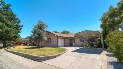 6413 La Cienega Drive, North Highlands, CA 95660 - MLS#: 18042723