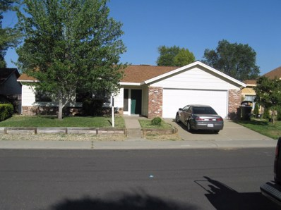 1242 Crescendo Drive, Roseville, CA 95678 - MLS#: 18042736