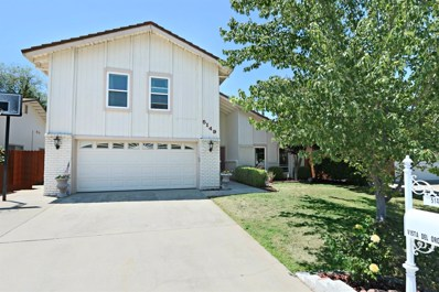5149 Vista Del Oro Way, Fair Oaks, CA 95628 - MLS#: 18042740