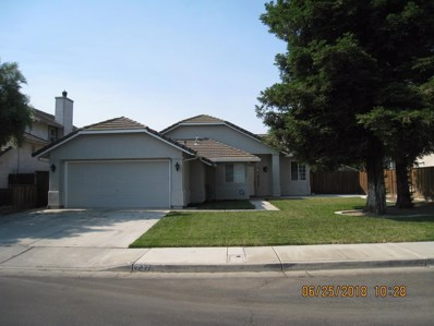 727 Foothill, Los Banos, CA 93635 - MLS#: 18042763