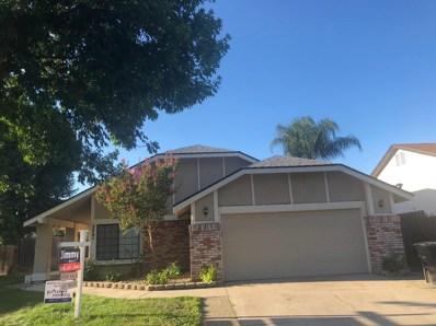 2521 Mill Oak Drive, Modesto, CA 95355 - MLS#: 18042767