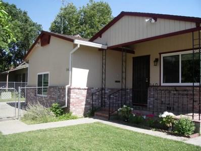 840 Haggin Avenue, Sacramento, CA 95833 - MLS#: 18042772