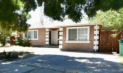 616 E 6th Street, Stockton, CA 95206 - MLS#: 18042805