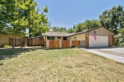 2004 Whittier Drive, Davis, CA 95618 - MLS#: 18042816