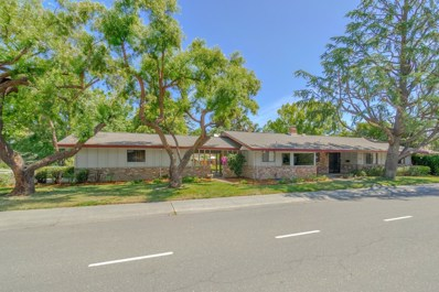 516 Marina Circle, Davis, CA 95616 - MLS#: 18042838