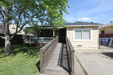 4911 Siskiyou Avenue, Sacramento, CA 95820 - MLS#: 18042842