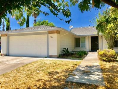 3885 Shining Star Drive, Sacramento, CA 95823 - MLS#: 18042860