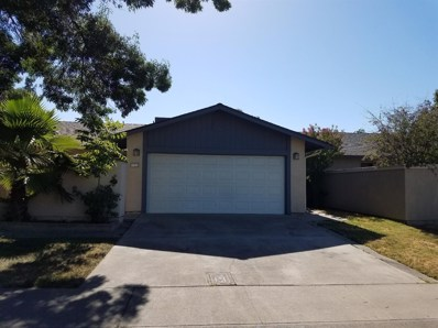 901 Inez Drive, Modesto, CA 95351 - MLS#: 18042864