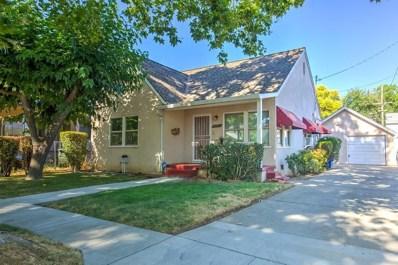 4235 53rd Street, Sacramento, CA 95820 - MLS#: 18042869
