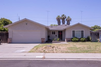 3133 Lisa Drive, Modesto, CA 95350 - MLS#: 18042886