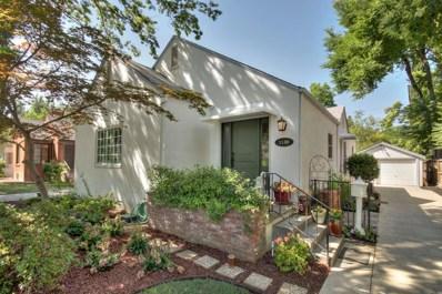 1149 Castro Way, Sacramento, CA 95818 - MLS#: 18042891