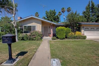 357 N Manley Road, Ripon, CA 95366 - MLS#: 18042912