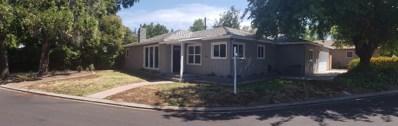 1112 N Half Moon Drive, Modesto, CA 95350 - MLS#: 18042919
