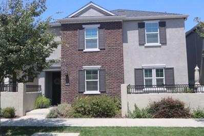 2203 Village Green Drive, Roseville, CA 95747 - MLS#: 18042959