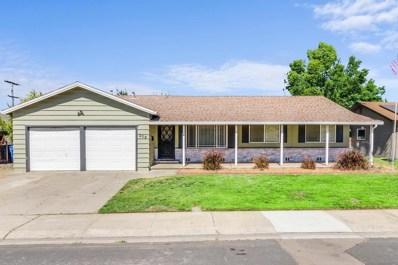 209 Charles Avenue, Manteca, CA 95336 - MLS#: 18042974