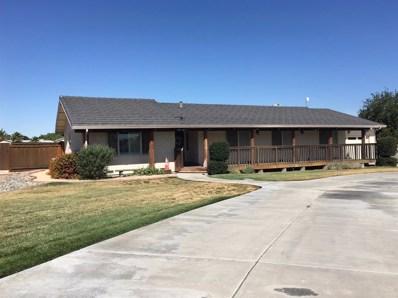 23383 Currier Drive, Tracy, CA 95304 - MLS#: 18042982