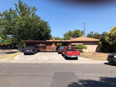 7422 Los Molinas Lane, Stockton, CA 95207 - MLS#: 18043005