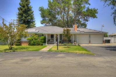 12907 Bonnie Brae, Waterford, CA 95386 - MLS#: 18043021