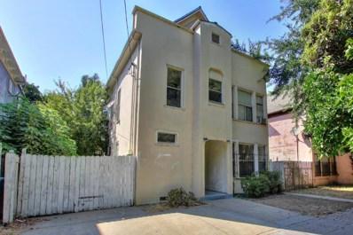 1920 S 11th Street, Sacramento, CA 95811 - MLS#: 18043073