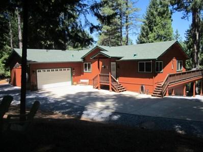 4992 Mt. Pleasant Dr., Grizzly Flats, CA 95636 - MLS#: 18043080